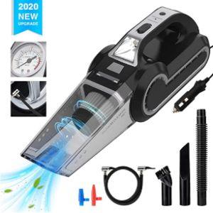 Enpro Machine Car Vacuum