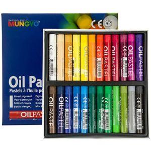 Unifizz Project Oil Pastel