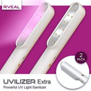 Rveal Uv Sterilizer Portable