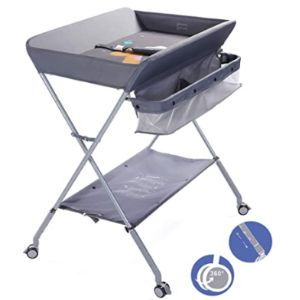 Egree Mobile Baby Change Table
