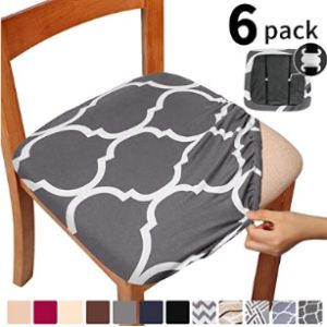 Gute Bar Stool Chair Cover