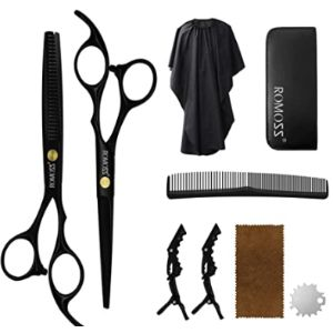Romoss Barber Scissors Set