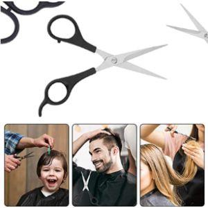 Cigouhealth And Beauty Cartoon Hairdressing Scissors