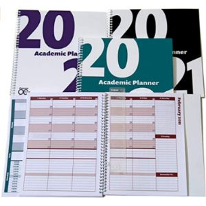 Order Out Of Chaos Weekly Schedule Organizers