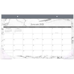 Cambridge Compact Desk Pad Calendar