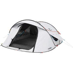 Quechua Car Back Tent