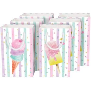 Wernnsai Ice Cream Tissue Paper
