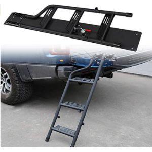 Udp Pickup Truck Tailgate Ladder