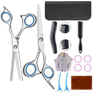Leadnovo Open Barber Scissors