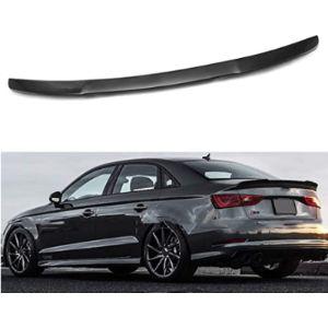 Motorfansclub Audi A3 Lip Spoiler