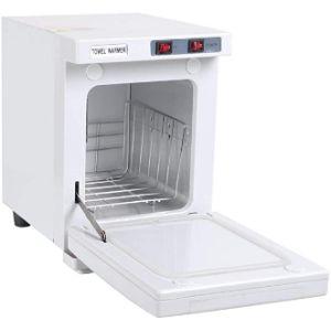 Kingpavonini Home Towel Warmer Cabinet