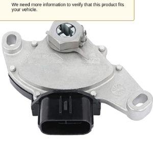 Lujuntec Toyota Sienna Neutral Safety Switch