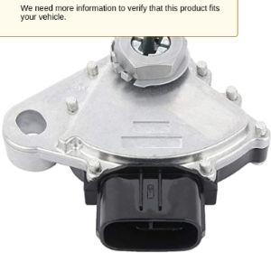 Lujuntec Toyota 4Runner Neutral Safety Switch