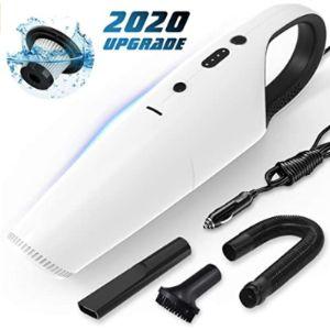 Galsoar Portable Auto Vacuum Cleaner