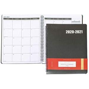 Visit The Kitlife Store 18 Month Calendar Planner