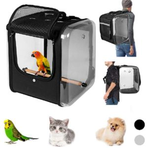 Yudodo Backpack Pet Carrier Airline Approved