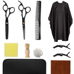 Tobatoba Hairdressing Scissors Case