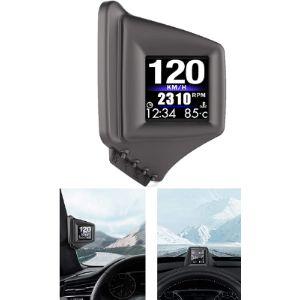 Mallofusa Car Speedometer