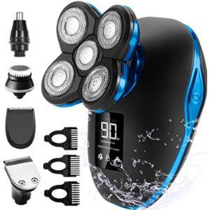 Orihea Electric Razor With Disposable Head