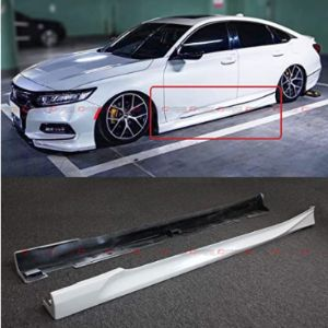 Cuztom Tuning Side Skirt Extension