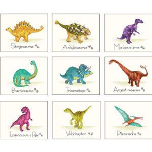 Outus Good Dinosaur Poster