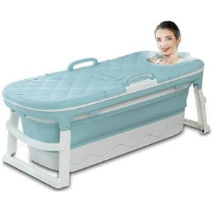 Infant Shining Adult Folding Bathtub
