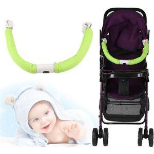 Jadpes Adjustable Handle Lightweight Stroller