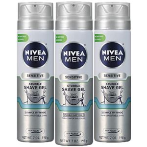 Nivea Men S Shaving Cream