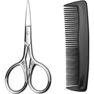 Aumelo Vintage Hair Cutting Scissors