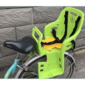 Gyr Road Bike Child Carrier