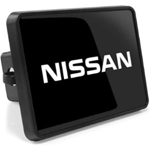 Ipick Image Nissan Trailer Hitch Cover