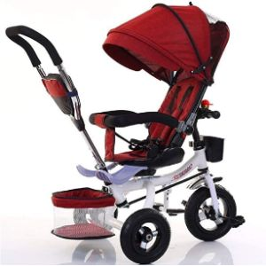 Zxcvb Tricycle Toddler Stroller
