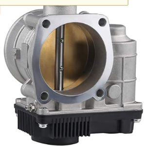 Wmphe Replace Throttle Body Assembly