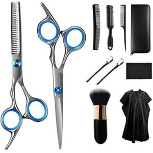Wetest Expensive Hair Cutting Scissors