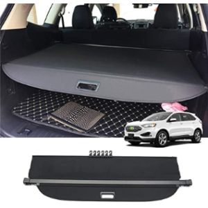 Powerty 2017 Ford Edge Cargo Cover