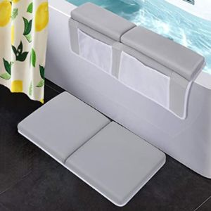 Jjgoo Baby Bath Tub Cushion