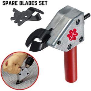 Red Oak Tools Metal Cutting Shear