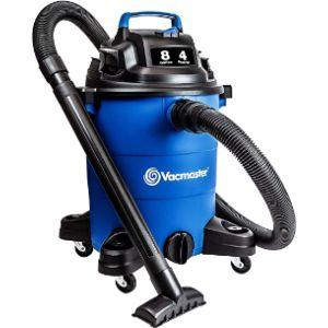 Vacmaster Mop Wet Dry Vacuum
