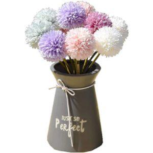 Mandy'S Artificial Flower Ball