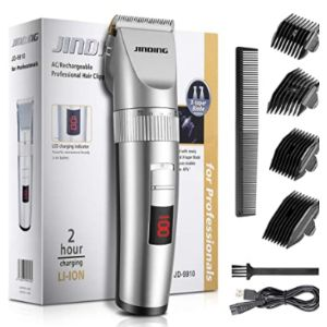 Liiyzy Number 6 Hair Clipper