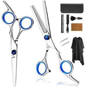 Pvg Hairdressing Scissors Case