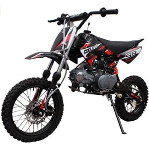 Xpro 125Cc Dirt Bike