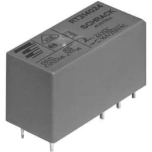 Schrack - Te Connectivity Power Pcb Relay Rt1