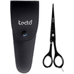 Tecto Open Barber Scissors