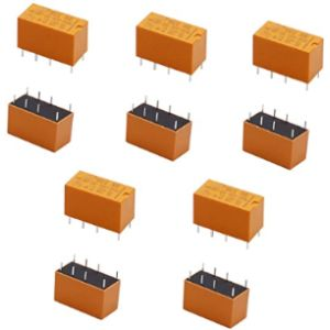 Smseace Electrical Protection Relay