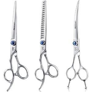Jason Chunkers Grooming Scissors