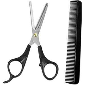 Cigou_❤️Health And Beauty Cartoon Hairdressing Scissors