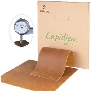 Lapidiem Thick Leather Sheet