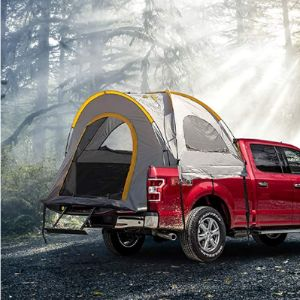 Drm Car Bed Tent