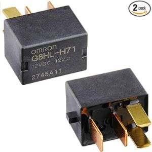Cherry Cute Civic Ignition Relay